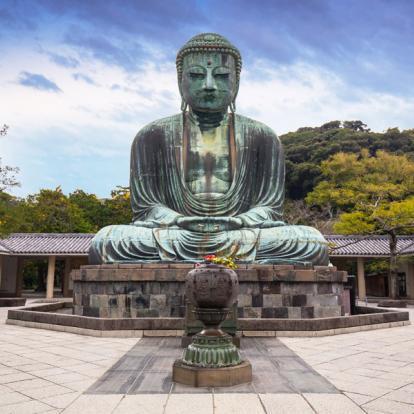 Voyage au Japon : Découverte de Tokyo et Kyoto