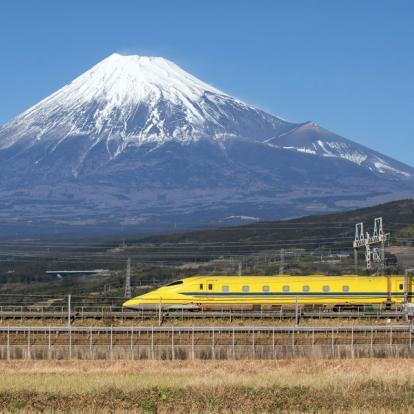 Sejour au Japon : Découverte de Tokyo et Kyoto