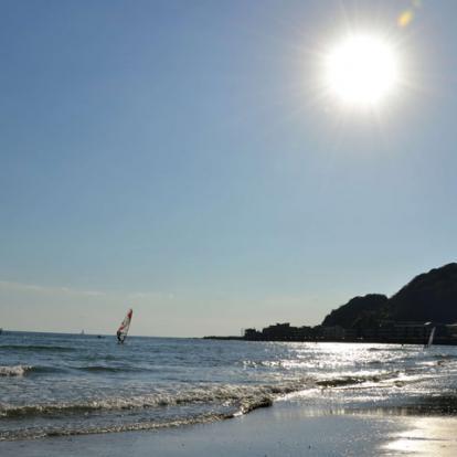 Visite de Tokyo : Excursion à Kamakura