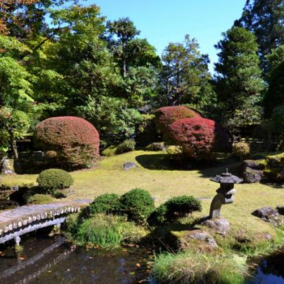 Visite de Tokyo : Excursion à Nikko