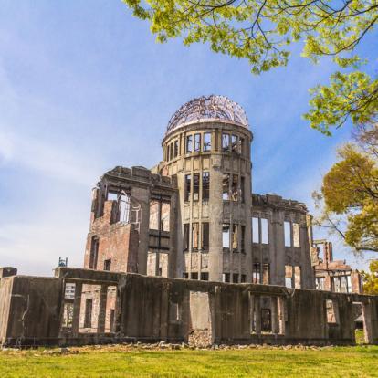 Circuit au Japon : Le Tour du Japon