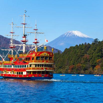Voyage au Japon : Le Tour du Japon