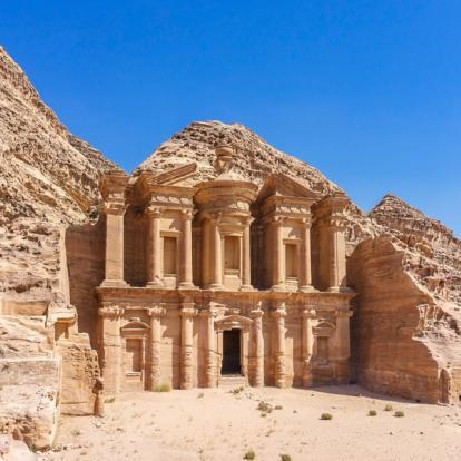 Voyage en Jordanie : Escapade à Petra et au Wadi Rum
