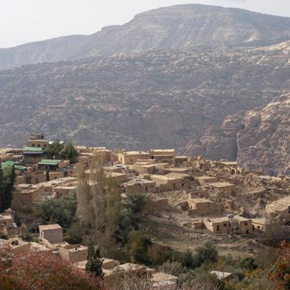 Circuit en Jordanie : La Jordanie en Famille
