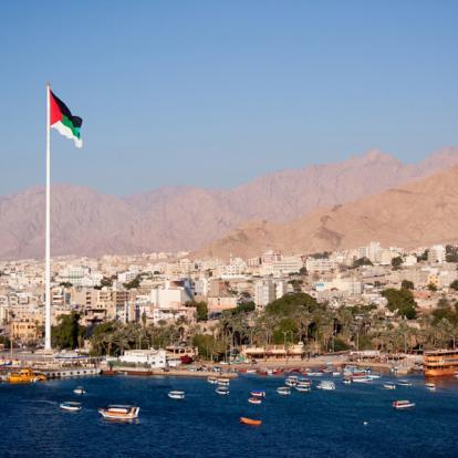 Voyage en Jordanie : La Jordanie en Famille