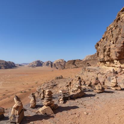 Circuit en Jordanie : Les Incontournables de la Jordanie en Liberté