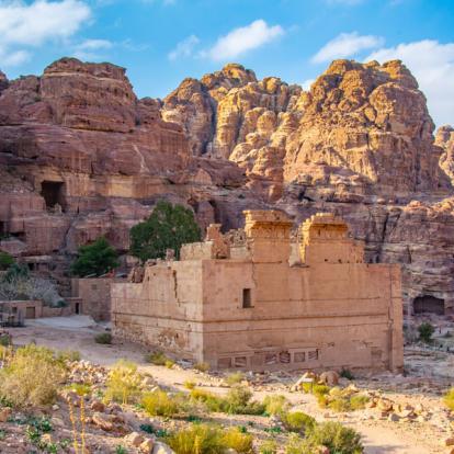 Voyage en Jordanie : Les Incontournables de la Jordanie en Liberté