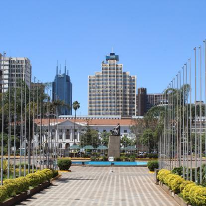 Voyage au Kenya : Safari et Visite Culturelle