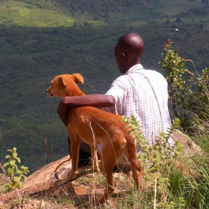 Voyage au Kenya : La Vallée du Rift, Menengai et Masai Mara