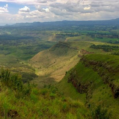 Circuit au Kenya : La Vallée du Rift, Menengai et Masai Mara
