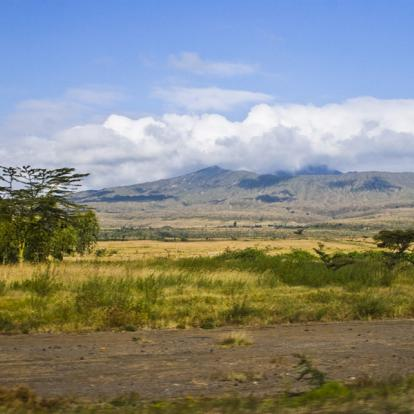 Voyage Kenya : La Vallée du Rift et Masai Mara
