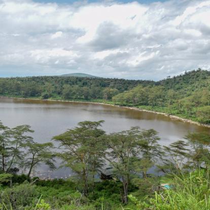 Circuit au Kenya : La Vallée du Rift et Masai Mara