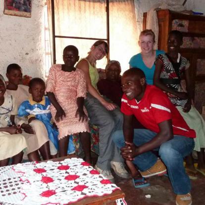 Kenya : Tourisme responsable et safaris au Kenya
