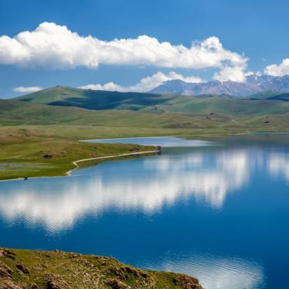 Voyage au Kirghizistan : Le Rêve Nomade