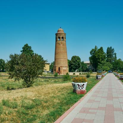 Voyage au Kirghizistan : A la Découverte des Villes Antiques