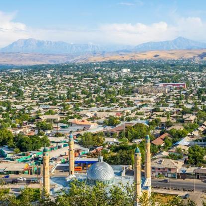 Circuit au Kirghizistan : A la Découverte des Villes Antiques