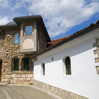 Voyage au Kosovo : Autotour en Terre Inconnue