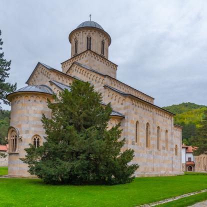 Voyage au Kosovo : Découverte du Kosovo