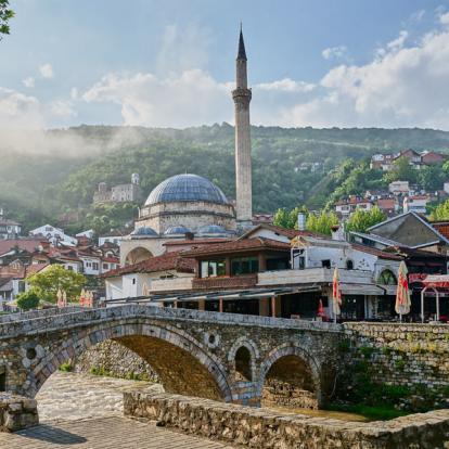 Circuit au Kosovo : Découverte du Kosovo