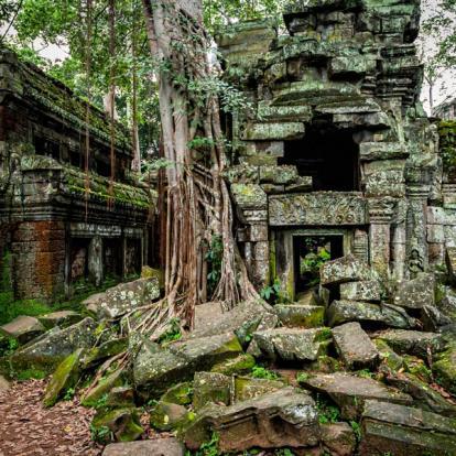 Voyage au Laos : Au Fil du Mékong
