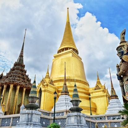 Voyage au Laos : Charmes du laos et de la Thailande