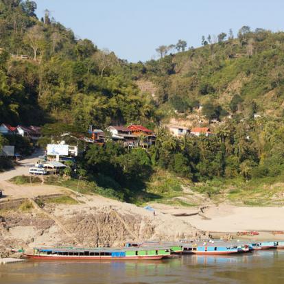 Circuitau Laos : Peuples et Merveilles du Nord