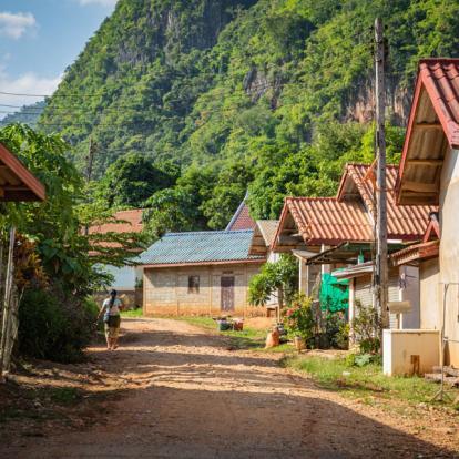 Circuit au Laos : Peuples et Merveilles du Nord