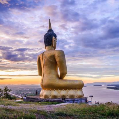 Voyage au Laos : Le Sud Autrement