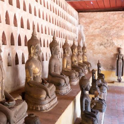 Circuit au Laos : Les Sites Incontournables du Laos