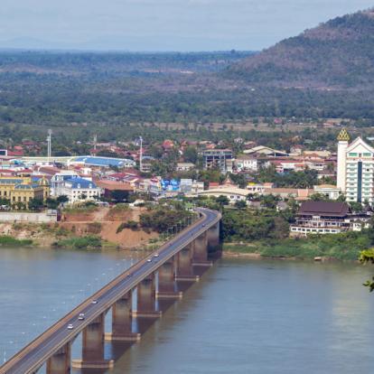 Voyage au Laos : Les Sites Incontournables du Laos