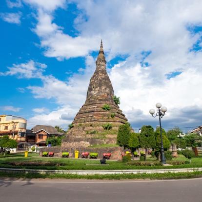 Voyage sur mesure au Laos : Merveilles Cachées du laos