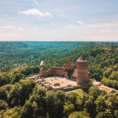 Voyage Pays Baltes : Autotour en toute liberté