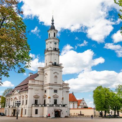 Voyage Pays Baltes : Découverte de la Lituanie
