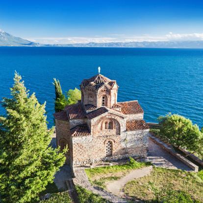 Circuit en Macédoine : Au coeur de la Macédoine