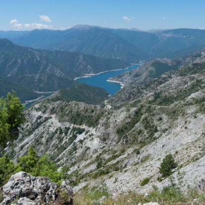 Voyage en Macédoine : Au coeur de la Macédoine