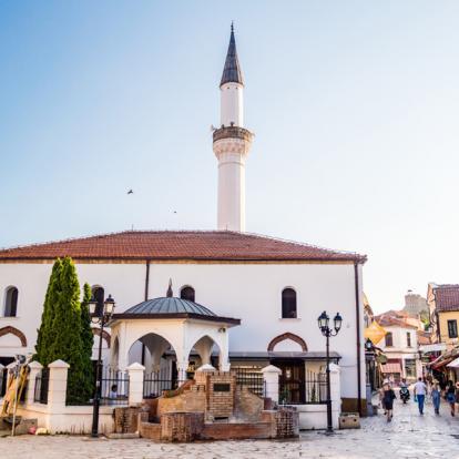 Voyage en Macédoine : Une terre d'aventure