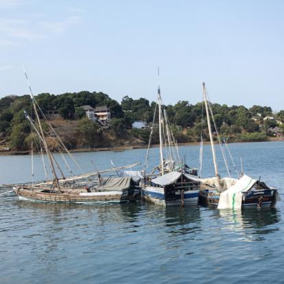 Voyage à Madagascar: Les Charmes du Nord