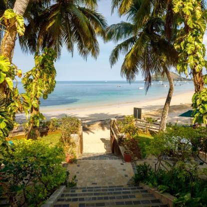 Circuit à Madagascar: Les Charmes du Nord