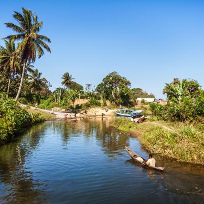 Voyage à Madagascar: Le Moyen Est Exotique
