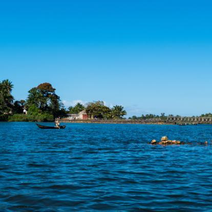 Circuit à Madagascar: Le Moyen Est Exotique