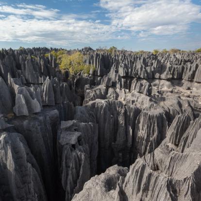 Circuit à Madagascar: L'Ouest Insolite
