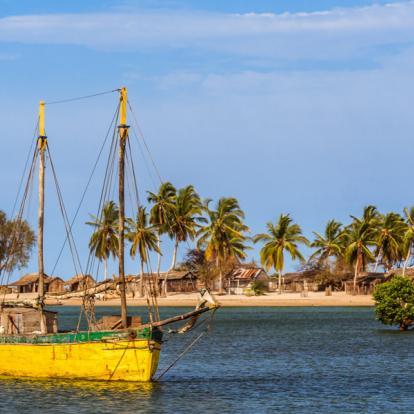 Voyage à Madagascar: L'Ouest Insolite