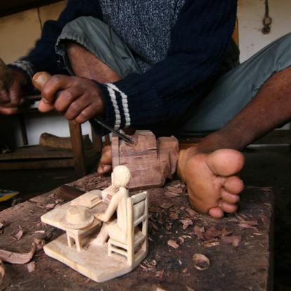 Circuit à Madagascar: Le Sud Classique