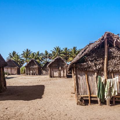 Circuit à Madagascar: Le Trekking de l'Est