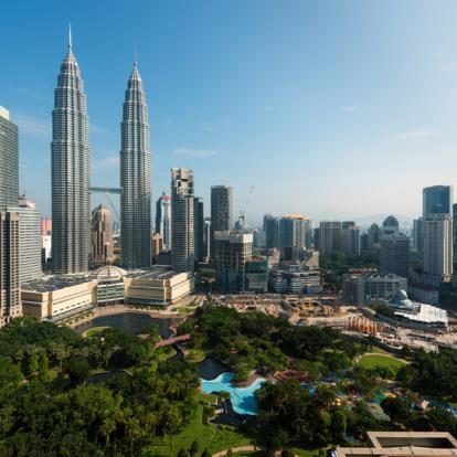 Voyage en Malaisie : Découverte et Balnéaire en Malaisie