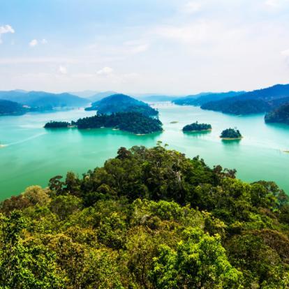 Circuit en Malaisie : Découverte et Balnéaire en Malaisie