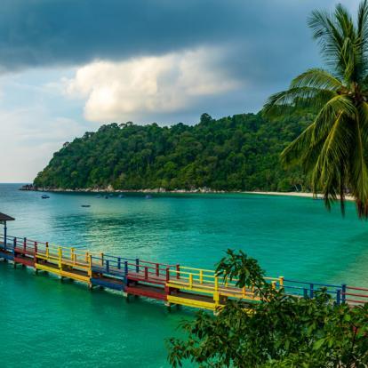 Voyage en Malaisie : La Péninsule Malaisienne