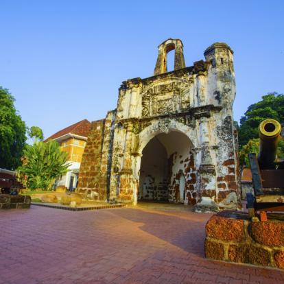 Voyage en Malaisie : Sur la trace de Jim Thompson