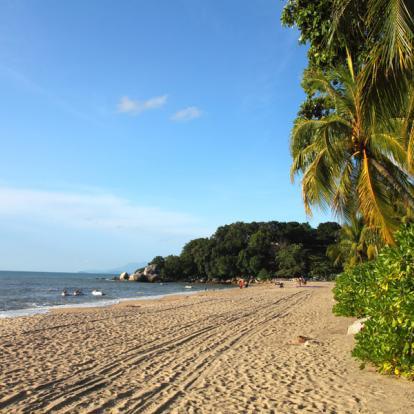 Circuit en Malaisie : Sur la trace de Jim Thompson