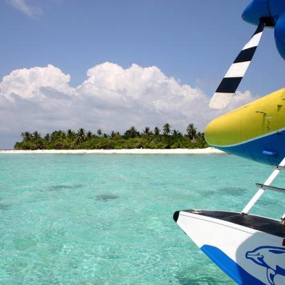 Voyage aux Maldives: Duo Magique aux Maldives